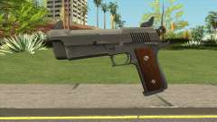 Fortnite Desert Eagle v2 para GTA San Andreas