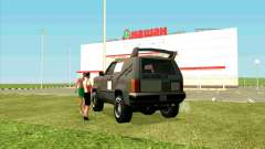 Life 1.0 (GTA Penal Rússia) para GTA San Andreas