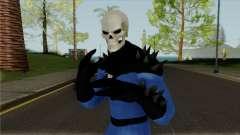 Marvel Heroes Ghost Rider Fantastic 4 para GTA San Andreas