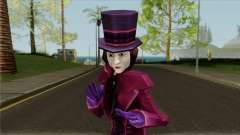 Willy Wonka (Tim Burton Version) para GTA San Andreas