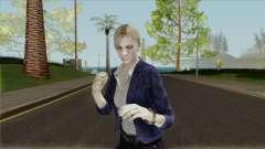 Jill Valentine Casual (Resident Evil) para GTA San Andreas