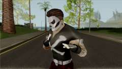 Pack Crossbones From Avengers Academy para GTA San Andreas