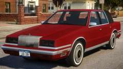 1988 Chrysler New Yorker