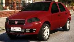 2011 Fiat Siena