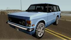 Huntley Classic 1990 para GTA San Andreas