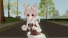 Kitsune Tsuki Miko (Foxnet) para GTA San Andreas