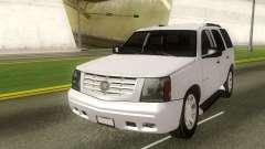 Cadillac Escalade Stock