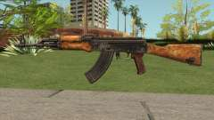 Escape From Tarkov AKM para GTA San Andreas