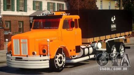 Scania 111S para GTA 4