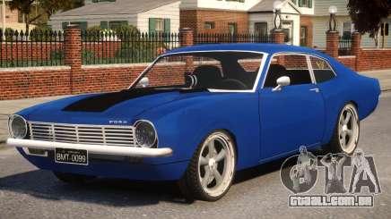 Ford Maverick GT para GTA 4