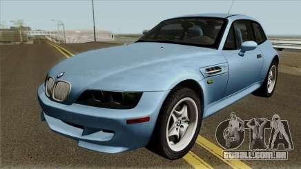 BMW Z3 M Coupe 2002 para GTA San Andreas