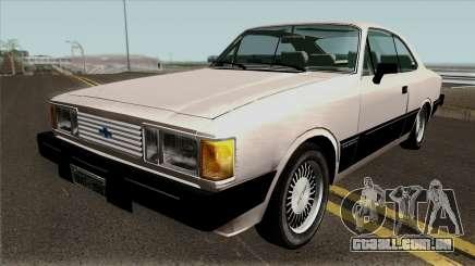 Chevrolet Opala Cupe 87 para GTA San Andreas
