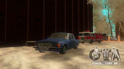 GAZ-3102 OTZA2 para GTA San Andreas