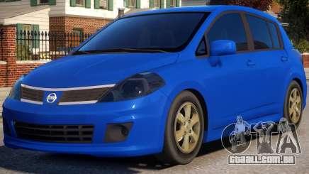Nissan Versa SL v2 para GTA 4