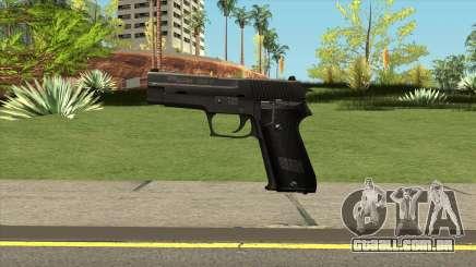 SIG P220 para GTA San Andreas