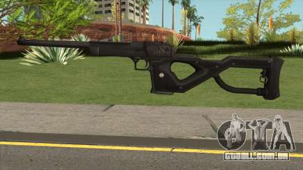 Desert Eagle Car-14 para GTA San Andreas
