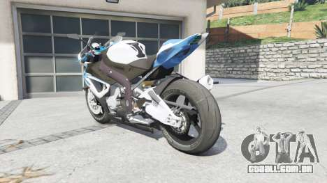 BMW HP4 2012 [replace]