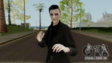 GTA Online Random Skin (John Wick Cosplay) para GTA San Andreas