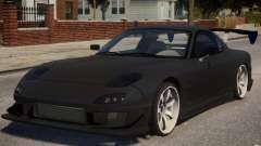 RX-7 Stock para GTA 4