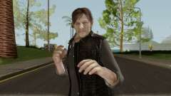 The Walking Dead Season Temporada 9 Daryl Dixon para GTA San Andreas