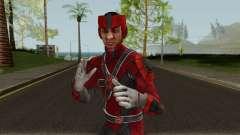 InJustice 2 Firestorm para GTA San Andreas