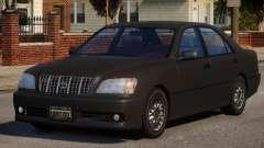 1999 Toyota Crown S 170 para GTA 4