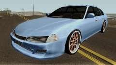 Honda Accord V Liftface Tdi V2 para GTA San Andreas