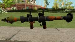 Fortnite RPG