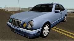 Mercedes-Benz E-Klasse W210 E320 1995 (US-Spec)