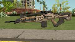 Call of Duty Black Ops 3: M8A7 para GTA San Andreas