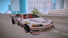 Toyota 100 Chaser para GTA San Andreas