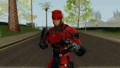 Daredevil From Marvel Strike Force para GTA San Andreas