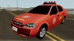 Chevrolet Astra CBMRS