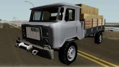 Farm GAZ 66 Low-poly para GTA San Andreas