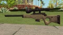 Fortnite Bolt Sniper para GTA San Andreas
