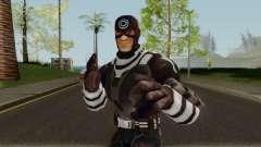 Bullseye From Marvel Strike Force para GTA San Andreas