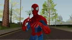 Marvel Strike Force: Spiderman para GTA San Andreas