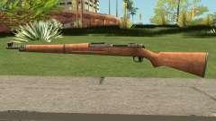 Springfield M1903 Rifle para GTA San Andreas