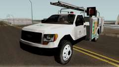 Ford F150 CFE (SA Style)