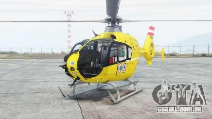 Airbus H135 v2.0 [add-on] para GTA 5