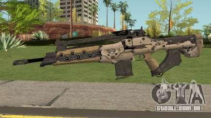 Call of Duty Black Ops 3: M8A7 para GTA San Andreas