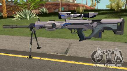 QBU-80 from Knives Out para GTA San Andreas