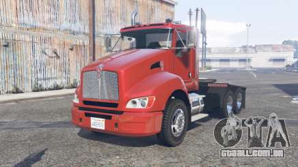 Kenworth T440 2009 [replace] para GTA 5