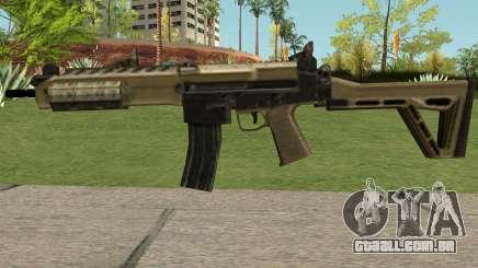 Imbel IA2 para GTA San Andreas