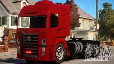 VW Constelation V1 para GTA 4