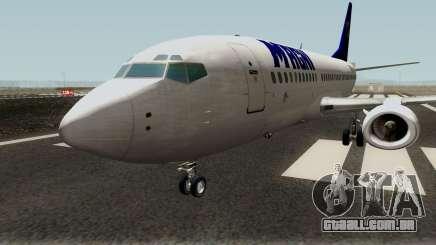 Boeing 737-300 Magnicharters para GTA San Andreas