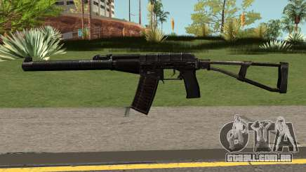 AS-VAL Special Complex para GTA San Andreas