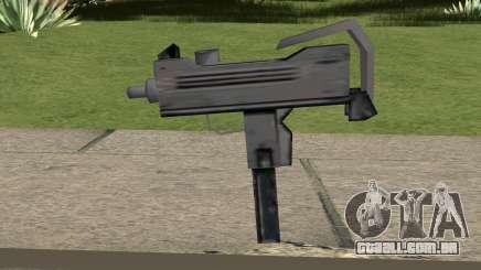 Micro UZI Sub-Machine Gun para GTA San Andreas