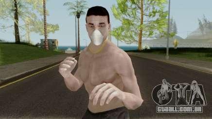 New Hmycm para GTA San Andreas