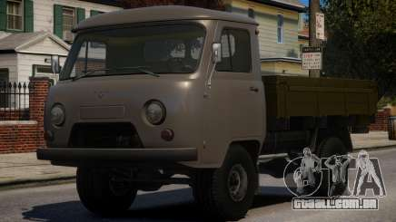 UAZ-451DM v1.1 para GTA 4